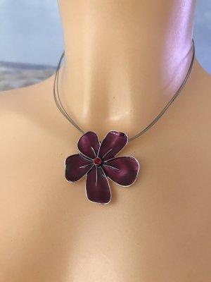 Avon Necklace multicolored