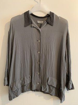 Wunderschöne Vintage-Bluse