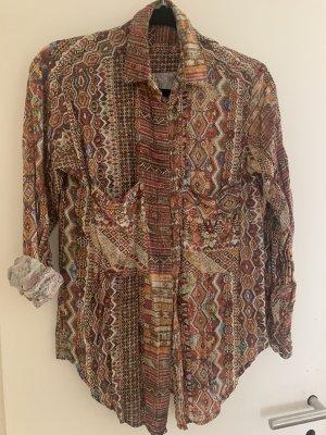 Wunderschöne Vintage Bluse ZARA