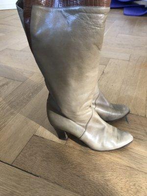 Wunderschöne  Vintage Stiefel