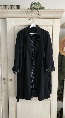 Wunderschöner ausgefallener Trenchcoat von Zara