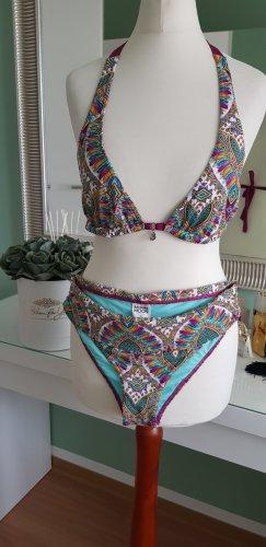 Banana Republic Bikini multicolore tissu mixte