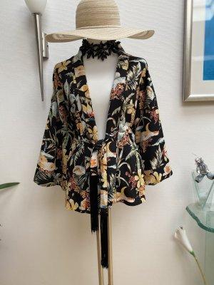 Wunderschöner Blazer im Kimonostyle