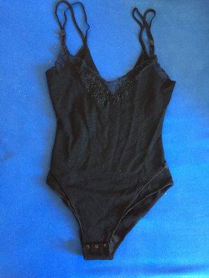 La perla Set lingerie nero