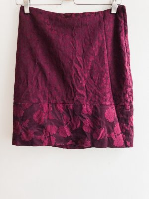 Anna Glover × H&M Spódnica mini Wielokolorowy