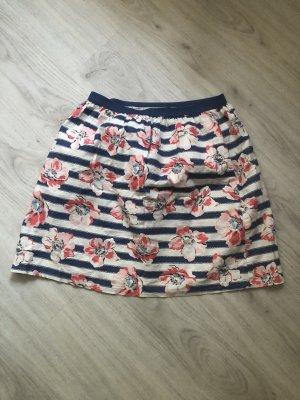 Cath Kidston Plaid Skirt multicolored