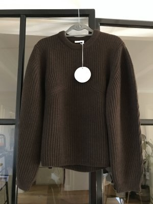 Chloé Cashmere Jumper brown