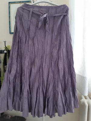 Franstyle Crash Skirt purple