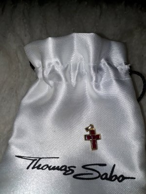 Thomas Sabo Gold Chain gold-colored