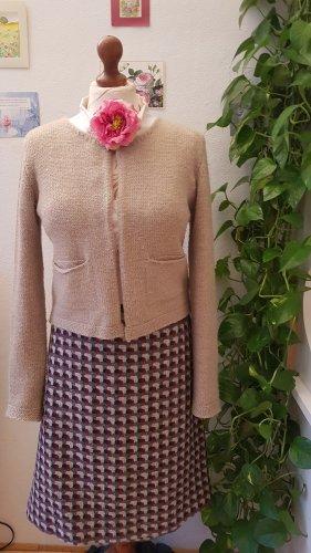Laura Ashley Jupe en laine multicolore laine