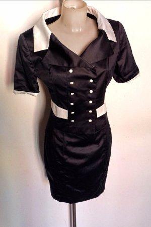 Wunderschöner Fendi 365 zweiteiler Bluse Rock Gr 36-38 S Kleid Vintage