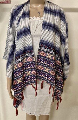 Pure Fashion Beachwear multicolored viscose