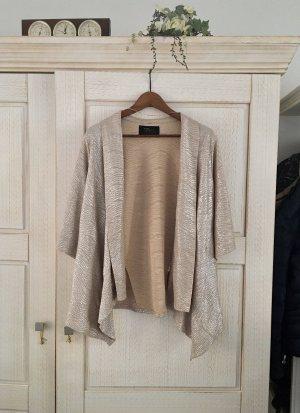 Wunderschöner Glitzer Kimono von Zara