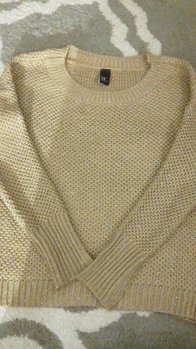 BC Collection Knitted Sweater camel