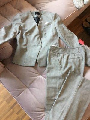 Koton Trouser Suit grey