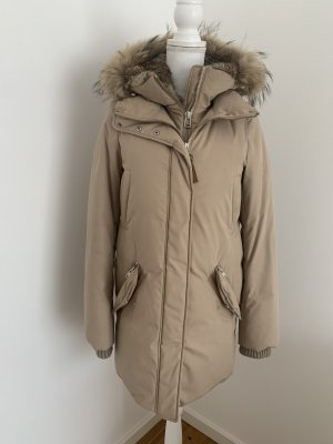 Mackage Down Coat beige