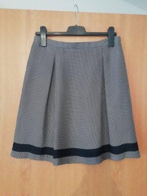 Stile Benetton Plaid Skirt multicolored