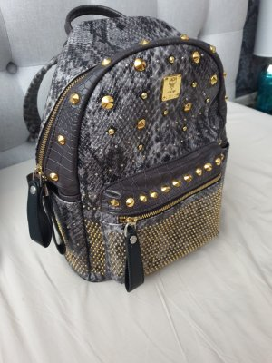 MCM Backpack Trolley multicolored