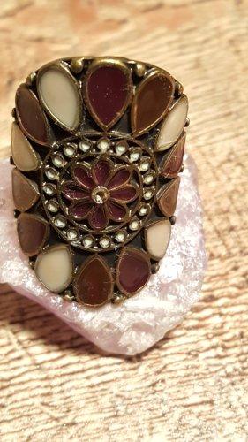 Wunderschöner Modeschmuck Ring