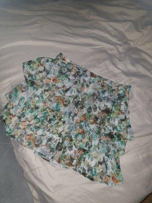 Promod Broomstick Skirt lime-green