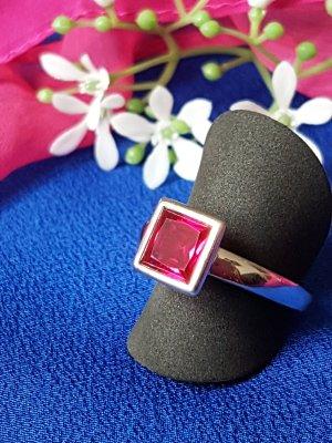 Wunderschöner Pierre Lang Ring