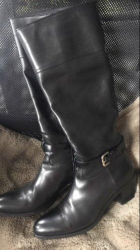 Prada Laarzen met hak veelkleurig Leer