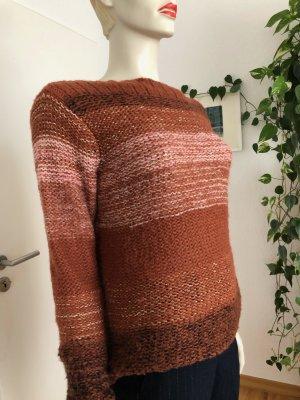 Soyaconcept Maglione lavorato a maglia multicolore Tessuto misto