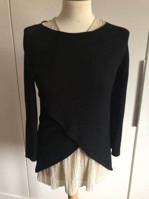 Wunderschöner Pullover Kombination (2-teilig)