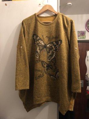 Wunderschöner Pullover mit Details