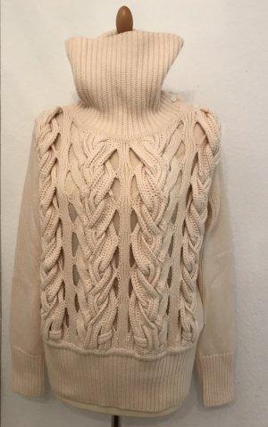 Wunderschöner Pullover von Rena Lange,Gr.L,38,40, NEU mit Etikett !!!
