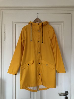 Vero Moda Raincoat multicolored