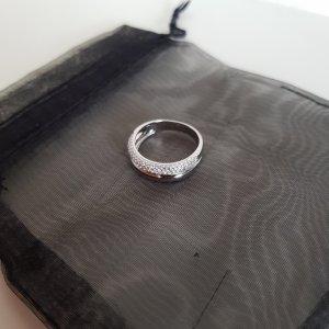 Lindenhof Srebrny pierścionek srebrny