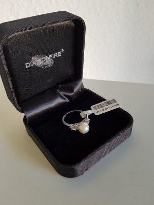 Wunderschöner Ring Gr.18 Silber