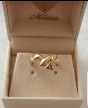 Wunderschöner Ring in echt 750 Gold
