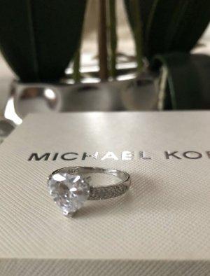 100 Zilveren ring zilver