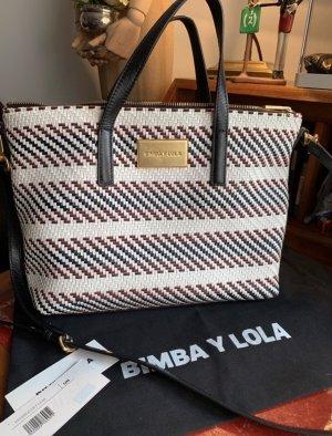 Bimba & Lola Shopper multicolored