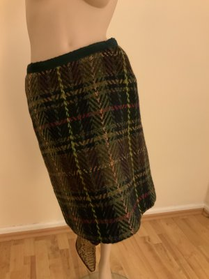 Franken & Cie Traditional Skirt multicolored