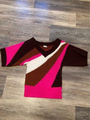 Wunderschöner, warmer Pullover  36/38