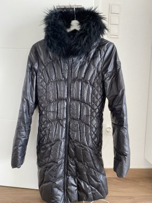 Milestone Down Coat black