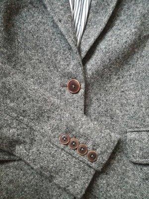 Tommy Hilfiger Blazer in lana antracite