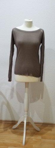Kookai Maglione lavorato a maglia grigio-lilla