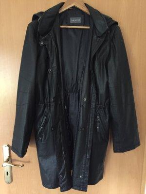 Adagio Abrigo de invierno negro