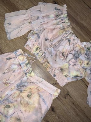 H&M Twin Set tipo suéter multicolored