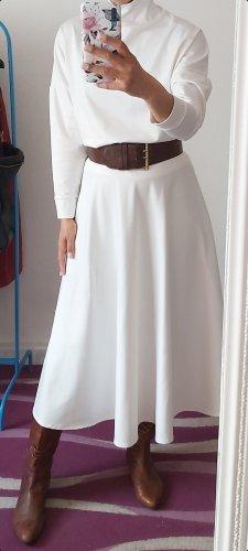 keine Ladies' Suit white