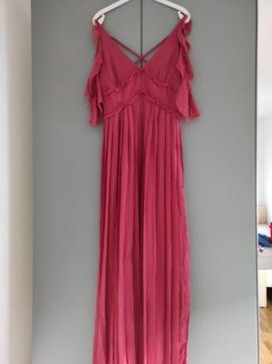 Little Misstress Evening Dress pink-magenta