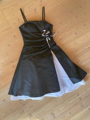 Wunderschönes Abendkleid/Ballkleid Größe 38