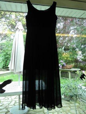 Angie Avondjurk zwart
