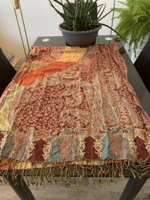 Wunderschönes  afrikanisches Stoff-Tuch