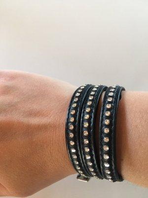 Wunderschönes Armband mit Steinchen s.Oliver