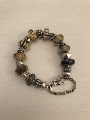 Wunderschönes Armband von Trollbeads